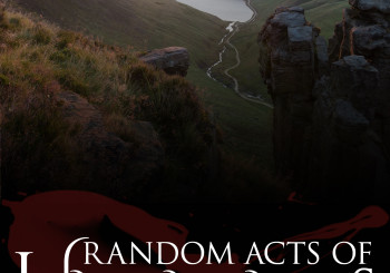 Review Tour Schedule: Random Acts of Unkindness by Jacqueline Ward