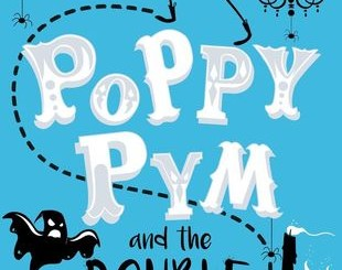 Blog Tour Schedule: Poppy Pym and the Double Jinx by Laura Wood