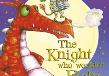 Blog Tour Schedule: The Knight who Wouldn't Fight